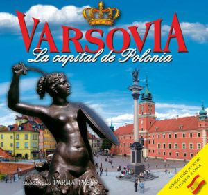 Varsovia La Capital de Polonia